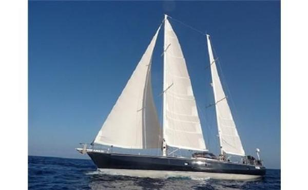 Stain / Vallicelli 2003 Steel Ketch