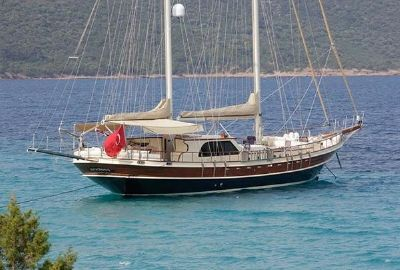 Bodrum LUXURIOUS GULET