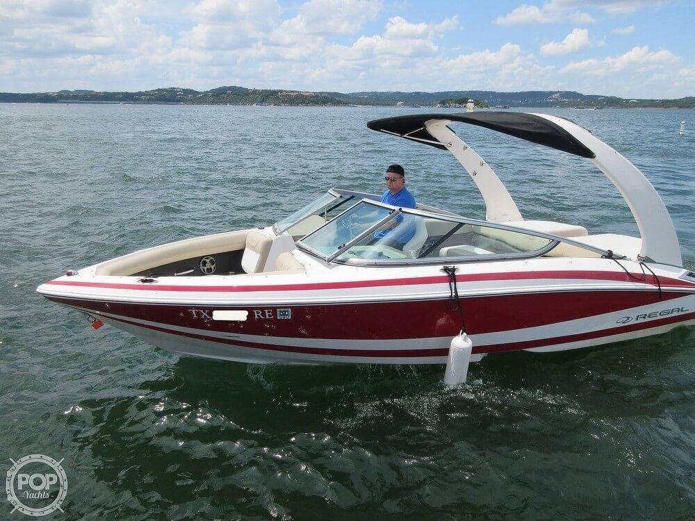 Regal 2100 Bowrider 2012 Regal 2100 for sale in Leander, TX