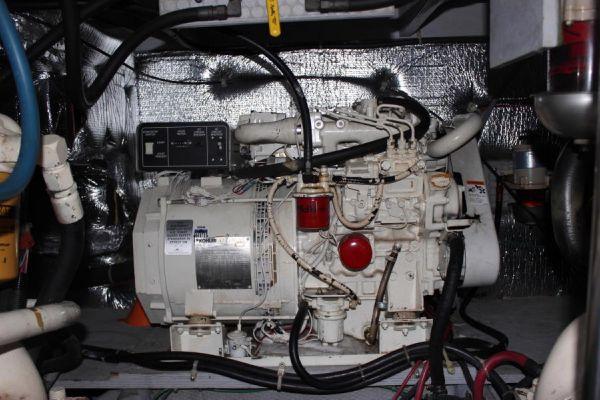 Kohler 9 kW Genset