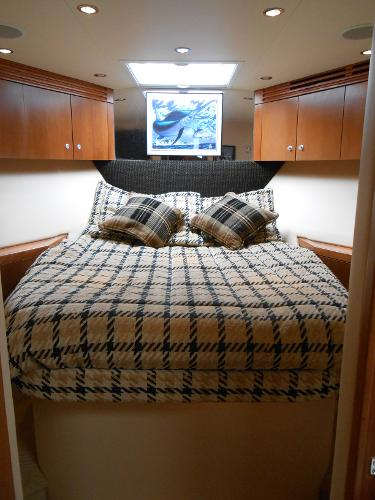 VIP Stateroom in Bow