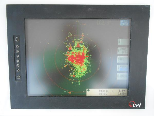 Furuno Radar