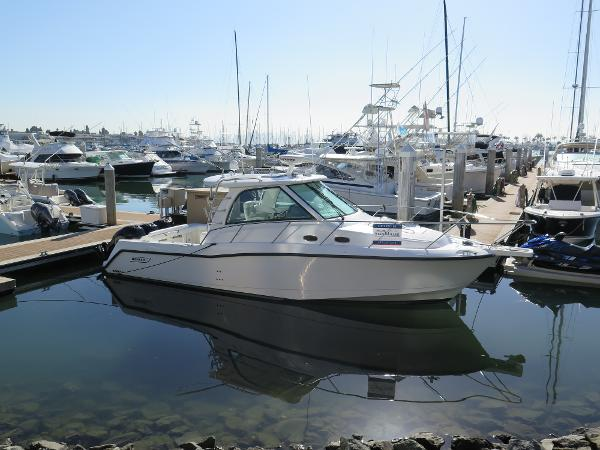 Boston Whaler Conquest, Motivated Seller