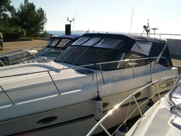 Mira 40 Mira 40 - YEAR 2003 - Timone Yachts