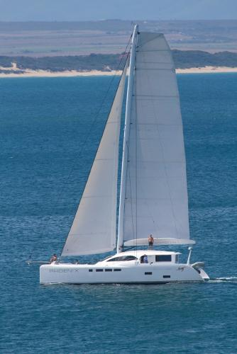 Tag Yachts PERFORMANCE CAT