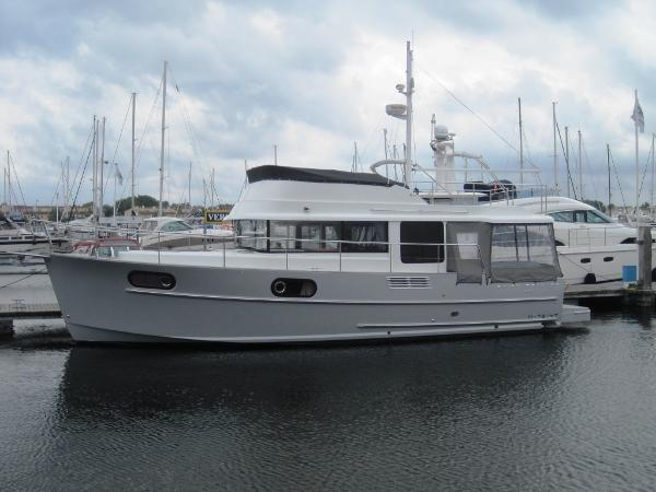 Beneteau Swift Trawler 44 Beneteau Swift Trawler 44 2013/2014