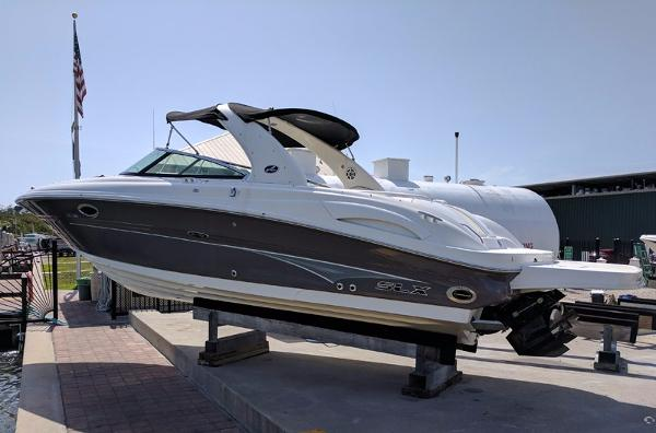 Sea Ray 290 Select EX Profile