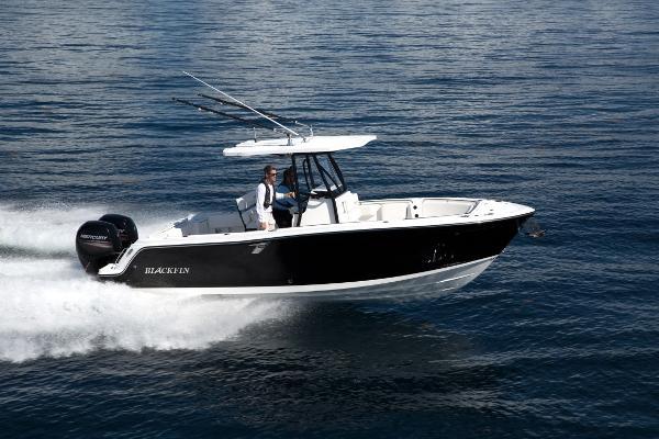 Blackfin 242 CC