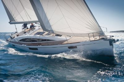 Bavaria Vision 46 Manufacturer Provided Image: Bavaria Vision 46
