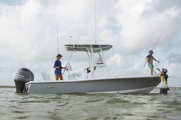 Sea Hunt BX 22 BR Manufacturer Provided Image