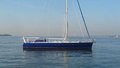 Blue Water Palladium 70 Blue Water Marine Consultants Palladium 70