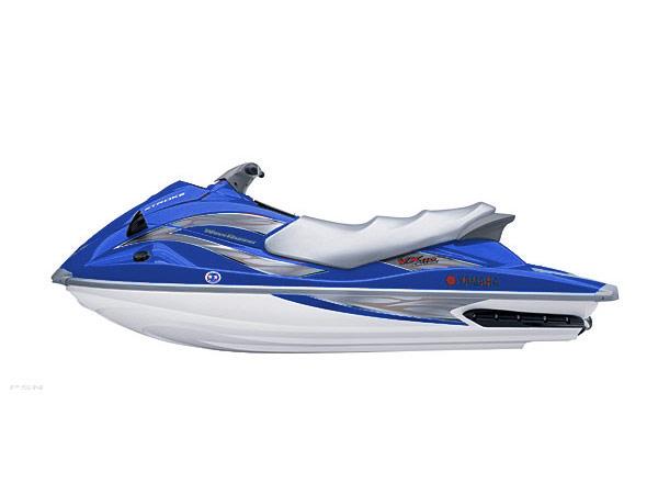 Yamaha WaveRunner VX 110 Deluxe