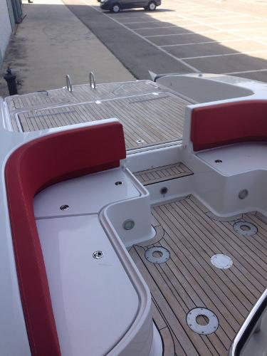 Pirelli 1400 sport Cabin