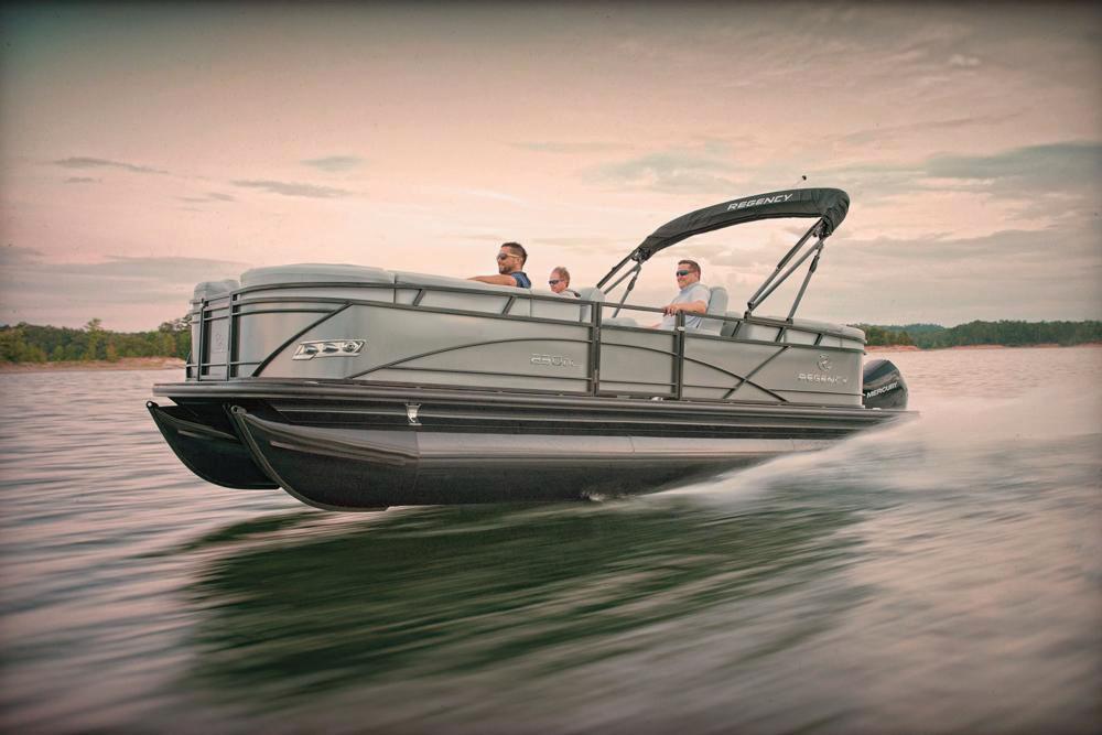 Regency Boat image