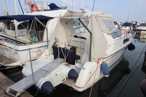Bayliner 2755 Ciera