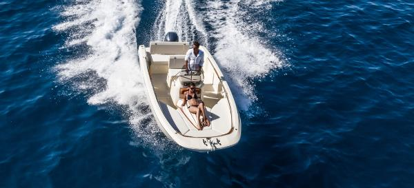 Invictus 190FX Special offer! w/engine!