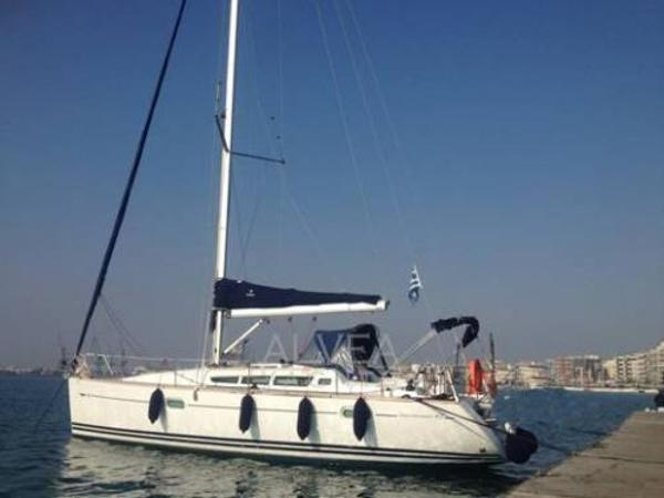Jeanneau Sun Odyssey 42i Jeanneau Sun Odyssey 42i - Sailing Yacht