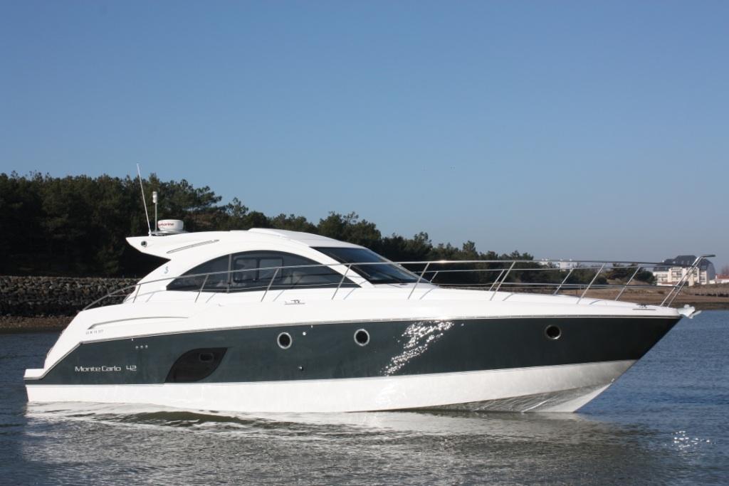 Beneteau Monte Carlo 42 Similar Boat