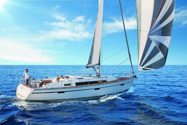 Bavaria Cruiser 41 Style Library photo