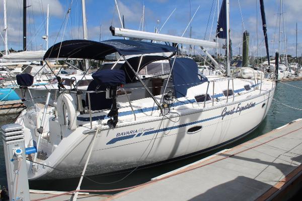 Bavaria Cruiser 42