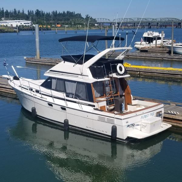 Bayliner 3288 Motoryacht