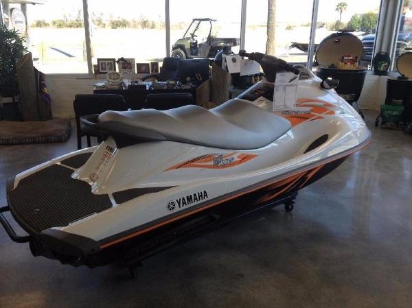 Yamaha Waverunner V1 Sport