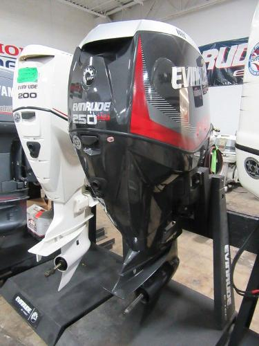 Evinrude High Output 250 E250HGL