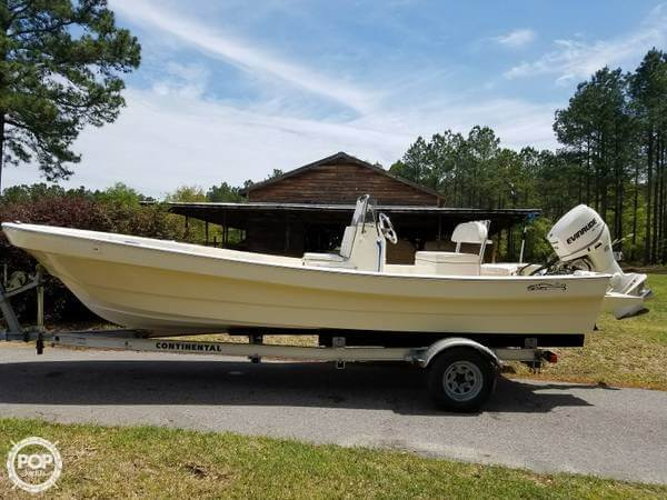 Panga 20 Super Skiff 2011 Panga 20 for sale in Mount Pleasant, SC