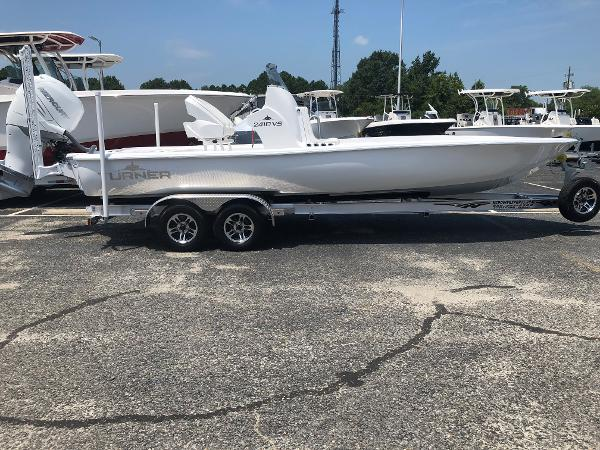 Turner Boatworks 2410 VS