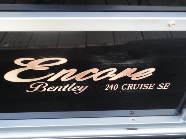 Encore 240 Cruise SE