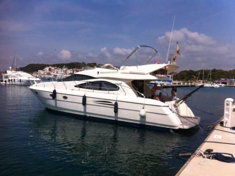 Astondoa Yachts Astondoa 46