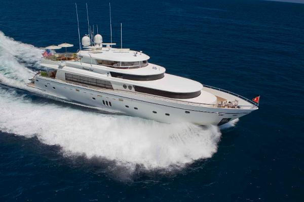 Johnson Raised Pilothouse DIAMOND GIRL