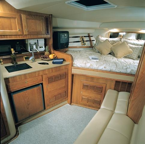 Manufacturer Provided Image: 30 - interior