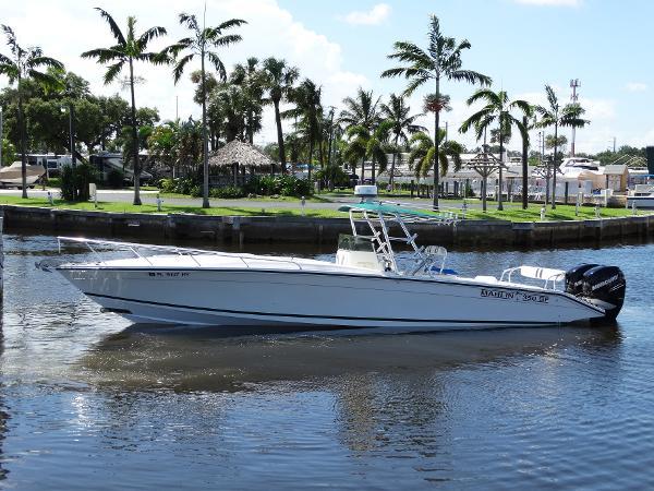 Marlin 350 Marlin 350 1993