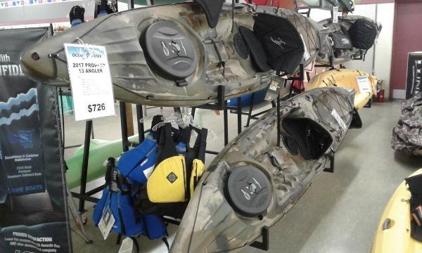 Ocean Kayak Prowler 13™ Angler