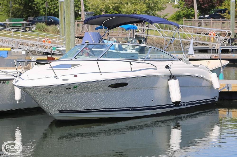 Sea Ray 215 Weekender 2006 Sea Ray 215 Weekender for sale in Fairfield, CT