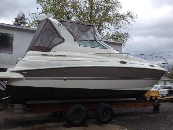 Cruisers Yachts 280 CXI (SRG)