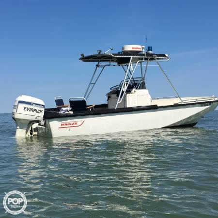 Boston Whaler Outrage 1980 Boston Whaler Outrage for sale in Huron, OH