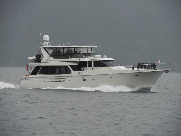 Tollycraft 53 Motor Yacht