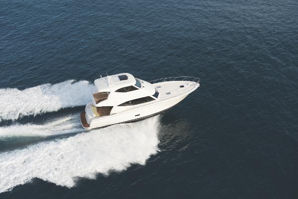 Maritimo M51 Manufacturer Provided Image: Maritimo M51