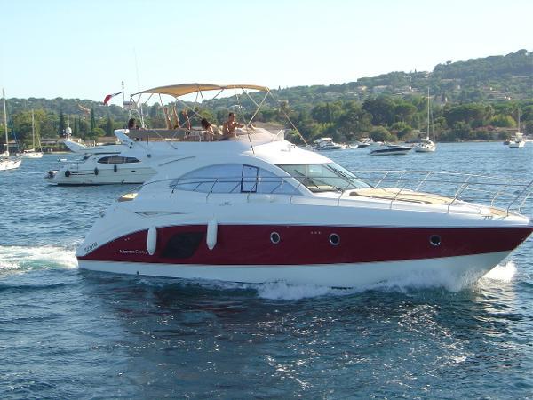 Beneteau Monte Carlo 47 Fly