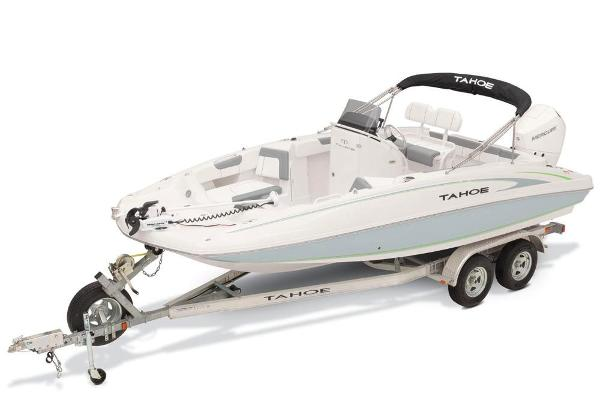 Tahoe 2150 CC Manufacturer Provided Image