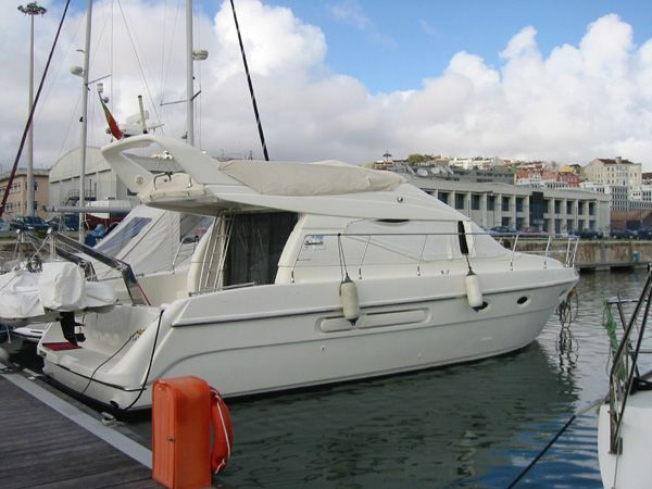 Azimut 40 Photo 5