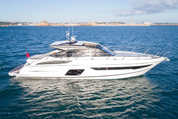 Princess V58 For Sale