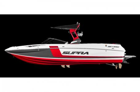 Supra SE 550 Roush Edition