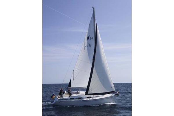 Bavaria 30 Cruiser Manufacturer Provided Image: 30 Cruiser