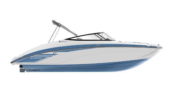 Yamaha Boats SX240 HO