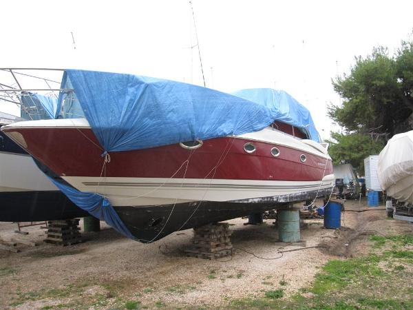 Monterey 375 Sport Yacht Monterey 375 Sport Yacht - Open Motor Yacht