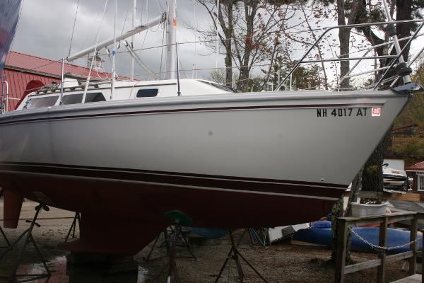 Catalina 28