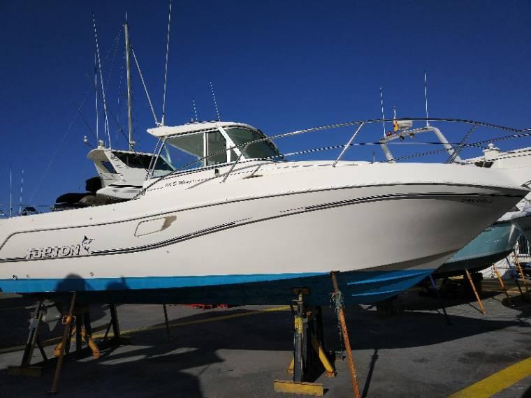 Faeton Yachts Faeton 780 Moraga